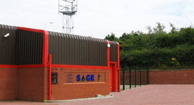 Sage Training Daventry