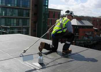 Rooftop Safety & Access