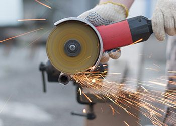 Portable Abrasive Wheels