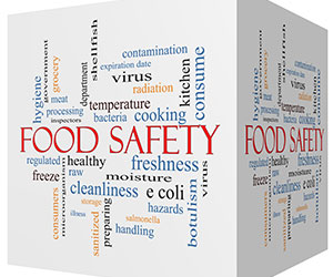 Food Safety Training