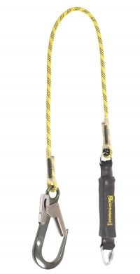 1.75m Chunkie Fall Arrest Lanyard with Snap Hook