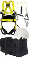 P&P Tower Climber / Roof Top Worker PPE Kit
