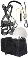 Tower Climber PPE Kit