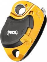 Petzl Pro Traxion - Rope Clamp Pulley