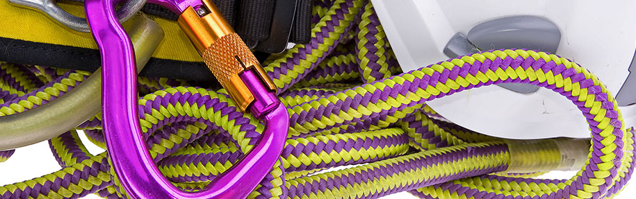 Online Equipment Store Full range of climbing equipment   Find Out More